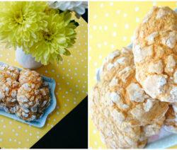 Бисквити с тиква
