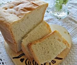 Чеснов хляб за хлебопекарна